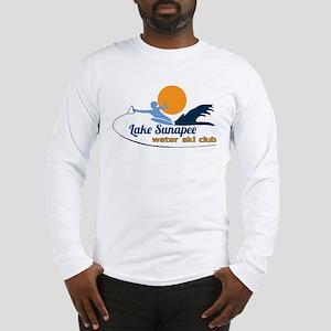 Lake Sunapee Water Ski Club Long Sleeve T-Shirt