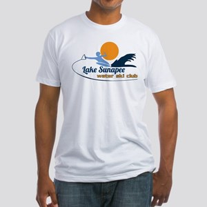 Lake Sunapee Water Ski Club T-Shirt