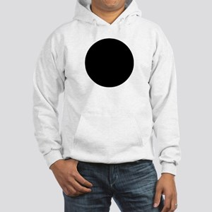 Black Dot Hoodie