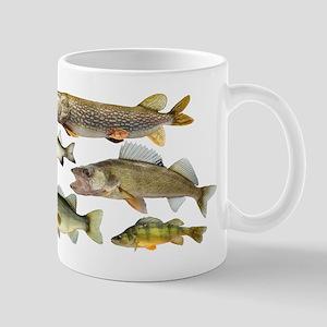 All fish Mug