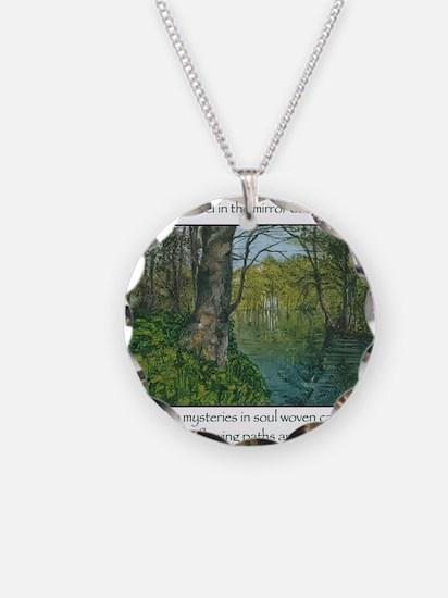 Penrhos idyll Necklace