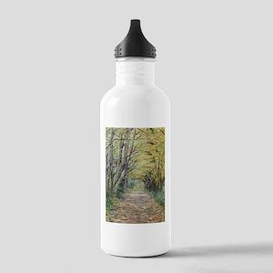 Penrhos woodland Holyhead Water Bottle
