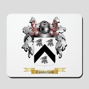 Cumberland Mousepad