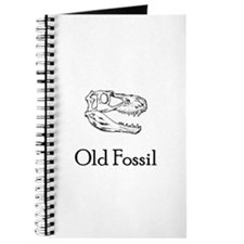Old Fossil Journal