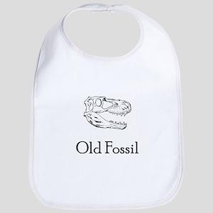 Old Fossil Bib