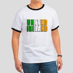 United Ireland Ringer T