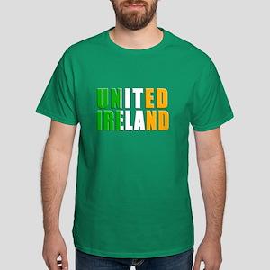 United Ireland Kelly GreenT-Shirt