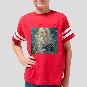 Starlight Fairy Youth Football Shirt