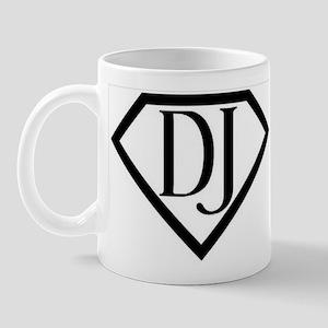 Pro-Touch DJ Wear Mug