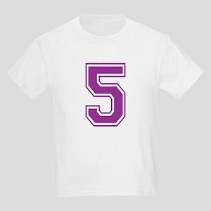 FIVE Kids T-Shirt
