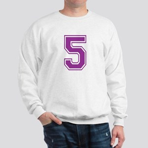 FIVE Sweatshirt