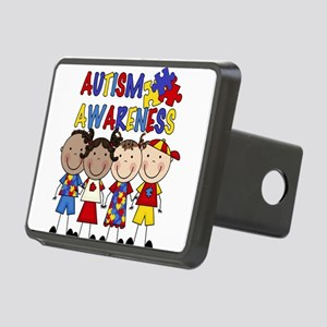 Autism Awareness Hitch Cover