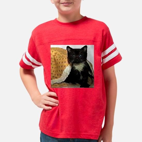 mcdufftile Youth Football Shirt