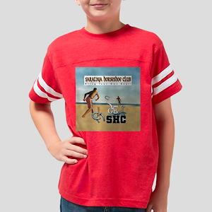 1050X1050 Youth Football Shirt