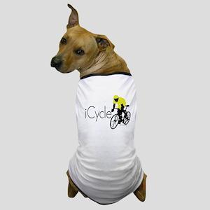 iCycle Dog T-Shirt
