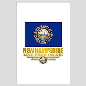 New Hampshire Pride Posters