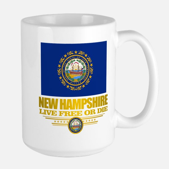 New Hampshire Pride Mug