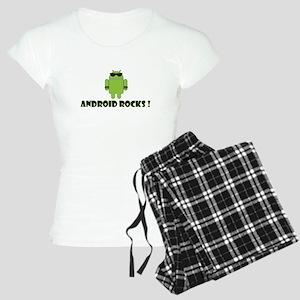Android Rocks Pajamas