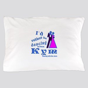 Dancing With Kym Pillow Case