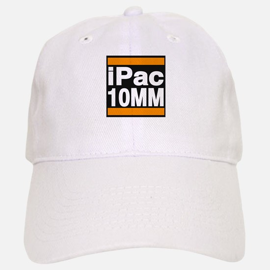ipac 10mm orange Baseball Baseball Baseball Cap