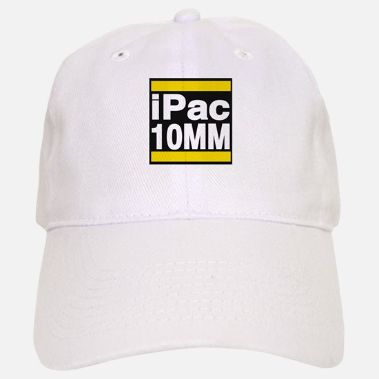 ipac 10mm yellow Baseball Baseball Baseball Cap