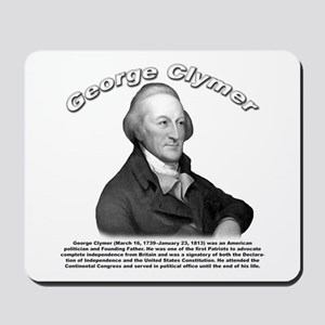 George Clymer 03 Mousepad