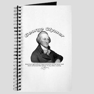 George Clymer 01 Journal