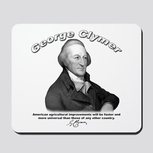 George Clymer 01 Mousepad