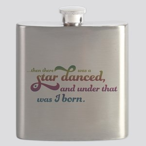 A Star Danced - Colors Flask