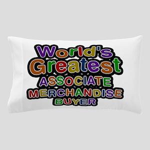 World's Greatest ASSOCIATE MERCHANDISE BUYER Pillo