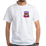 82ndmppatch T-Shirt