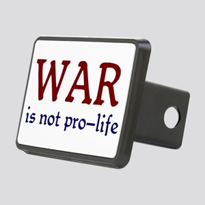 Not Pro-life Hitch Cover