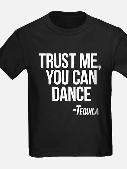 Tequila - You Can Dance T-Shirt