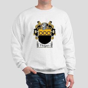 Hogan Coat of Arms Sweatshirt