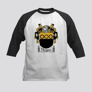 Hogan Coat of Arms Kids Baseball Jersey