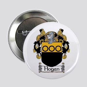 """Hogan Coat of Arms 2.25"""" Button (10 pack)"""