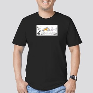 LDITDR Logo T-Shirt