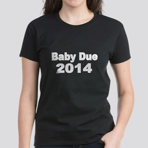 BABY DUE APRIL 2014 2 T-Shirt