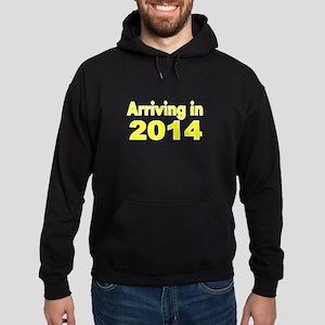 ARRIVING IN 2014 -4 Hoodie
