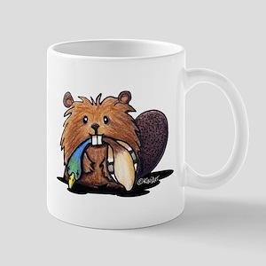 Beaver Lover Mug