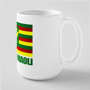 Kanaka Maoli Flag Mug