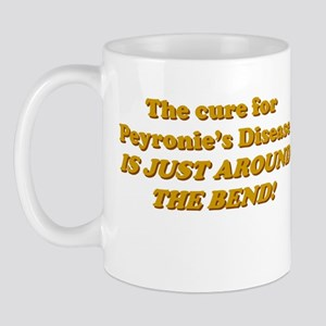 Peyronie's Cure Mug