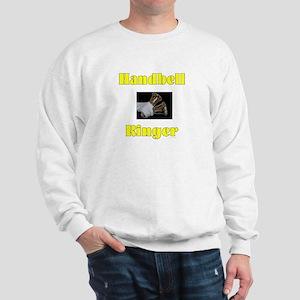 Handbell Ringer Sweatshirt