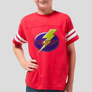 CLUBECLAIRLOGO Youth Football Shirt