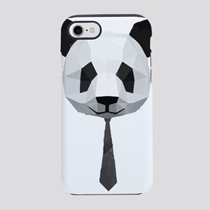 Office Panda T shirt iPhone 7 Tough Case