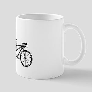 Tandem Mug