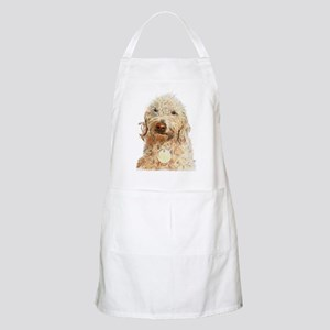 Labradoodle Ginger Light Apron