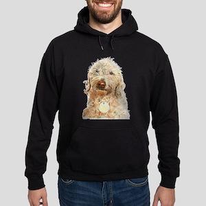 Labradoodle Ginger Sweatshirt