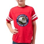 KatieRound Youth Football Shirt