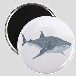 "Whale Shark 2.25"" Magnet (10 pack)"